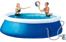 Wehncke Quick-Up Pool-Set 350cm